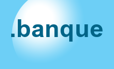 Домен .banque