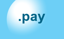Домен .pay