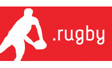 Домен .rugby